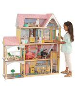 KidKraft Lola Mansion 4' Dollhouse - $249.99