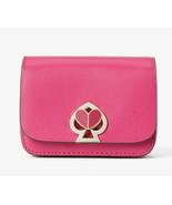 Kate Spade nicola twistlock micro crossbody Belt Bag Charm Clutch ~NWT~ ... - $84.65