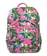 Vera Bradley Campus Backpack in Tropical Paradise - $74.95