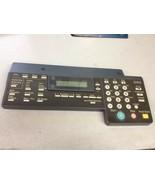 Konica Minolta DiALTA Di1811P Copier Printer Control Panel Part - $70.00