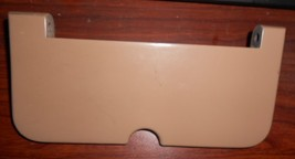 Singer 301A Bed Extension #170027 (Beige) w/Front Screw & Washer NO Back... - $12.50