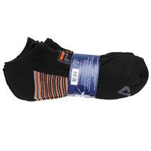 FILA Men's 6 Pack Classic Sport Athletic Gym Moisture Control Absorb Dry Socks image 4