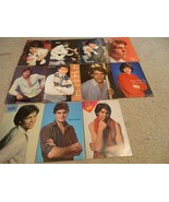 Michael Damian teen magazine pinups clippings live on stage sexy hot Bop - $5.00