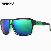 Polarized Sunglasses All Style Color Mix Outdoor Surfing Driving Men Eye Wear 1 - $22.16