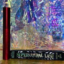 NEW IN BOX SHIPSsameBIZday Beetlejuice Melt Supernatural Mascara Voluminizing image 3