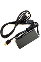 Ac Adapter Charger For Lenovo ADLX45NDC3, ADLX45NLC3,ADLX45NLC3A,0C19880 - $17.61