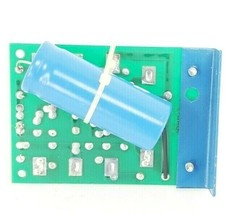 DOVER 111261 CAPACITOR DIODE PC BOARD ASSEMBLY image 2