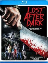 Lost After Dark (Blu-ray)