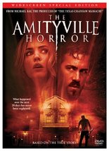 Amityville Horror (Widescreen Special Edition) (2005) DVD