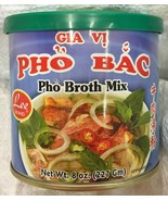 8oz Lee Brand Pho Broth Mix (Gia Vi Pho Bac), Pack of 1 - $13.85+