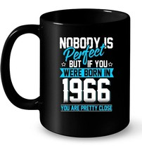 Vintage Born in 1966 51st Birthday 51 Years Old Awesome Gift - $13.99+