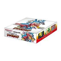 JAPANESE Pokemon Champion Road SM6b + Dragon Storm SM6a Booster Boxes Sun & Moon image 6