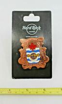 Hard Rock Casino Vancouver Canada Grand Opening December 2013 Collectors Pin - $69.82