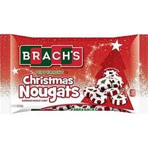 Brach's Peppermint Christmas Nougat - 11 oz 2