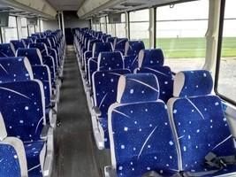 2009 MCI Coach Bus D4505 Big Bend, WI 53103 image 11