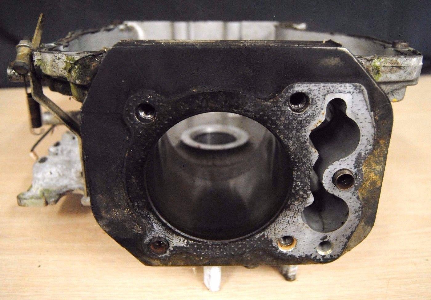 Kohler Engines CV13-21509 Crankcase (5bg4jc) image 3