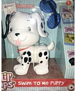 Little Tikes Lil Pups Swim to Me Puppy Dalmatian Really Swims - $24.99