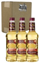 Master of Mixes White Sangria Drink Mix, Ready To Use, 1 Liter Bottle 33.8 Fl Oz