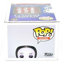 Funko Pop! Movies The Addams Family Wednesday Addams #803 Vinyl Figure image 6