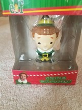 Elf Christmas Tree Ornament Hallmark upc 763795439645 - $39.48