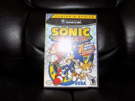 Sonic Mega Collection (Nintendo GameCube, 2002) EUC - $33.60