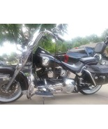 1993 Harley Davidson FLSTC Heritage Softail For Sale in Elkorn, NE 68022 - $9,500.00