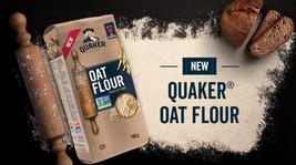 Quaker Oat Flour 6 x 700g bags Canada  - $79.99