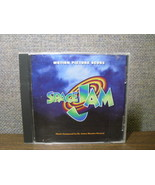 Space Jam Motion Picture Score CD by James Newton Howard 1997 - $8.55