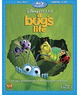 Disney A Bugs Life (Blu-ray Disc, 2009) - $11.21