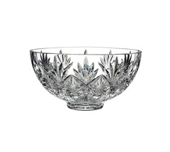 Waterford Normandy Crystal Bowl - $145.00