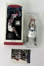 Hallmark Christmas Keepsake Ornament SHAQ Hoop Stars Orlando Magic NEW 1995 - $9.95
