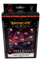 Warmachine Infernals Griever Swarm Unit PIP 38014 Miniature Privateer Press NEW - $39.59