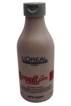 L'Oreal Professional  Serie Expert Paris Power Color Care Shampoo 8.45 oz - $8.97