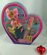 CUTIE POPS DOLL ACCESSORIES&CLOTHES-DAY IN THE PARK WEAR - NEW - $8.42