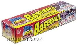 1991 Topps Baseball Factory Set (Sealed) - $28.49