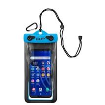 Dry Pak Smartphone, GPS, MP3 Case - 4 x 7 - Electric Blue - $22.56