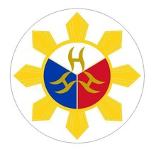 The Order of National Artists of the Philippines Sticker R3370 - $1.45+