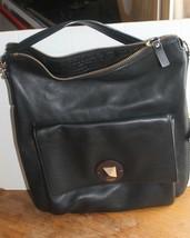 Kate Spade New York Black Pocket Hobo Handbag - $64.17