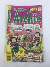 Little Archie No 121 Aug 1977 Archie Publications Comic Book - $7.91
