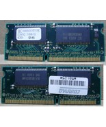 Compaq Armada 7400 32mb Ram Memory 314848-102 144pin Sodimm 66mhz - $10.88