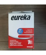 HEPA Filter for Eureka Style MM HF8 HF-8 HEPA Vacuum Filter NIB - $11.99