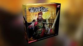 Avalon Hill HASC43100000 C43100000 Betrayal at Baldur's Gate Board Game - $45.00