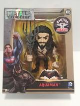 """Jada Toys Metals Batman v Superman 4"""" Die-Cast Figure M15 Aquaman - $13.98"""