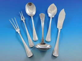 Old French by Gorham Sterling Silver Essential Serving Set Small 6-piece - $279.00