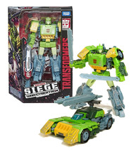 Transformers Generations War for Cybertron: Siege Autobot Springer WFC-S... - $29.88