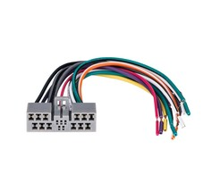 APS For Metra 71-1722 Reverse Wiring Harness For 2006-2009 Honda Vehicles - $8.99