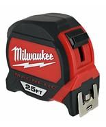 Milwaukee - 48-22-7125 - 25' Magnetic Tape Measure - $26.68