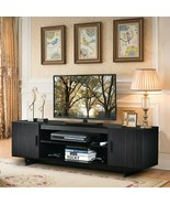"""Modern TV Stand Media Entertainment Center TV's up To 65"""" w/Storage Cabi... - $303.92"""