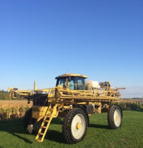 2010 AG-Chem Rogator 1184 Sprayer For Sale in Richmond, Ontario Canada K0A2Z0 image 13