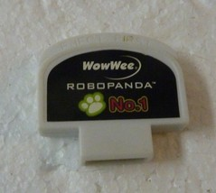 2007 WowWee Robotics Robot Panda Robopanda Replacement Cart Cartridge No. 1 - $14.50